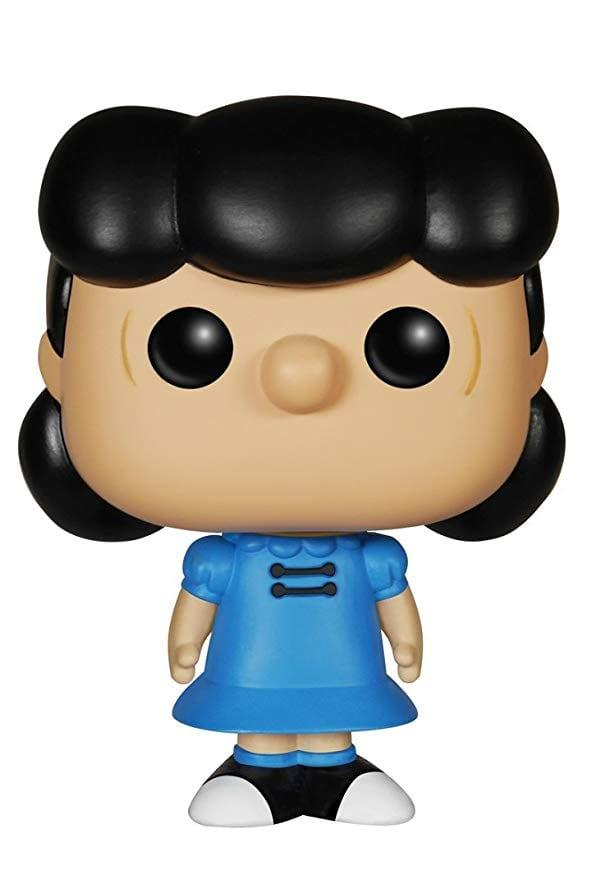 Peanuts Lucy Van Pelt POP! 10 cm ( Funko )