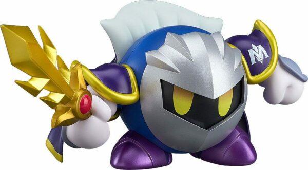 Kirby Nendoroid Action Figure Meta Knight 6 cm ( Good Smile Company )