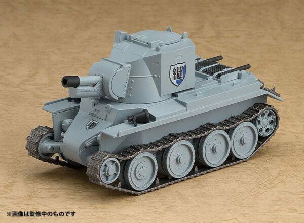Girls und Panzer der Film Nendoroid More Vehicle BT-42 16 cm  ( Good Smile Company )