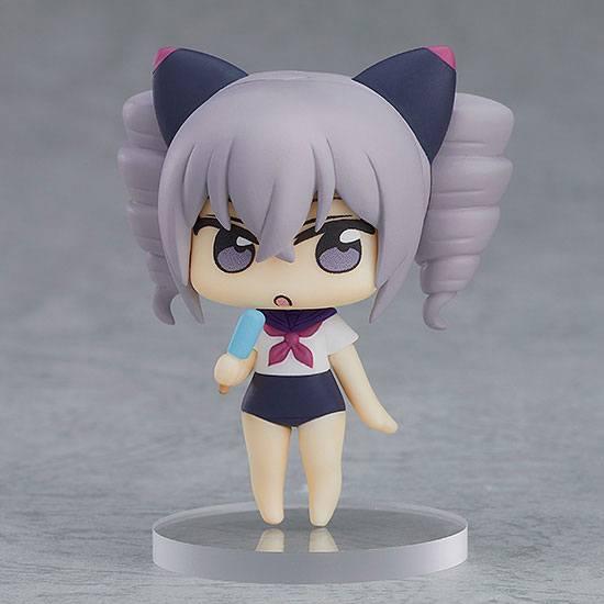 Houkai 3rd Mini Figures 4 cm Bronya Zaychik ( Good Smile Company )