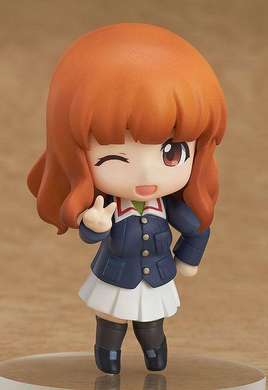 Girls und Panzer Mini Figures Nendoroid Petite Saori Takebe 7 cm ( Good Smile Company )