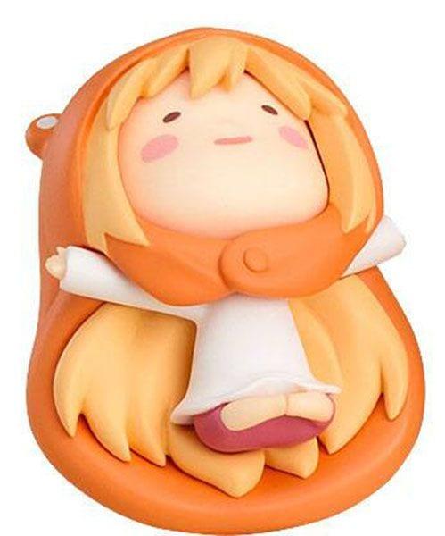 Himouto! Umaru-chan Mini Figure Exhausted 4 cm ( Good Smile Company )