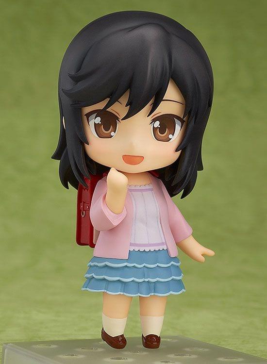 Non Non Biyori Nendoroid Action Figure Hotaru Ichijo 10 cm ( Good Smile Company )