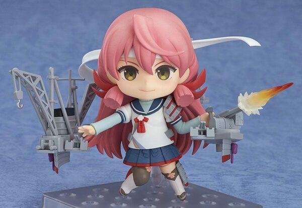Kantai Collection Kancolle Nendoroid Action Figure Akashi Kai 10 cm ( Good Smile Company )