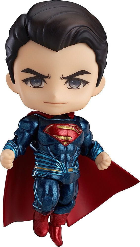 Batman v Superman Dawn of Justice Nendoroid Action Figure Superman 10 cm ( Good Smile Company )