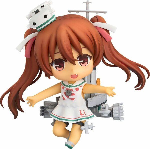 Kantai Collection Nendoroid Action Figure Libeccio 10 cm ( Good Smile Company )