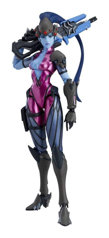 Overwatch Figma Action Figure Widowmaker 16 cm ( Good Smile Company )