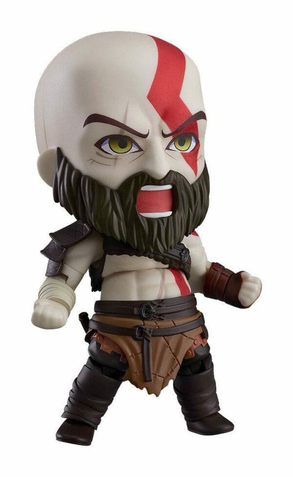 God of War Nendoroid Action Figure Kratos 10 cm ( Good Smile Company )