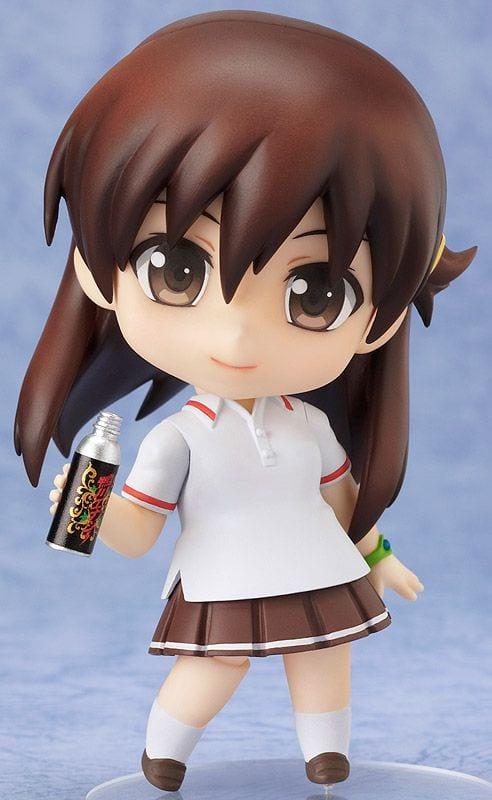 Lagrange The Flower Of Rin-Ne Nendoroid Action Figure Madoka Kyouno 10 Cm ( Good Smile Company )