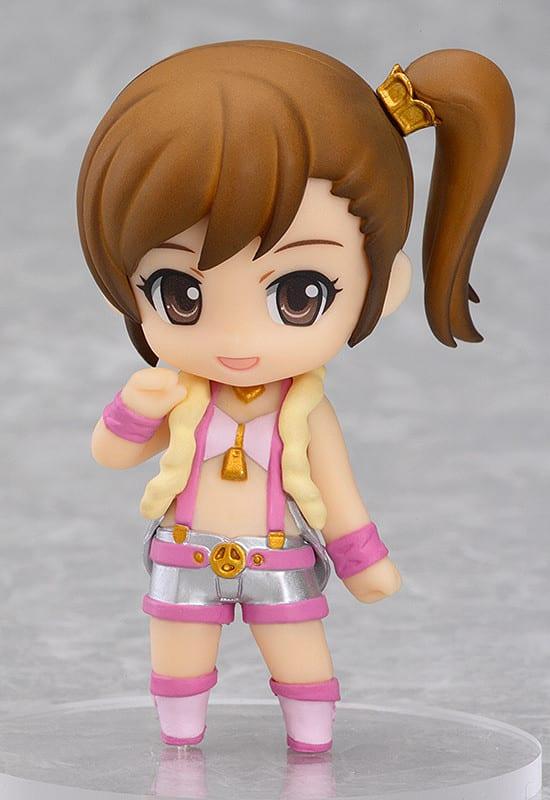 The Idolmaster 2 Mini Figures Nendoroid Million Dreams Ver. Stage 01 Mami Futari 6,5 cm ( Good Smile Company )