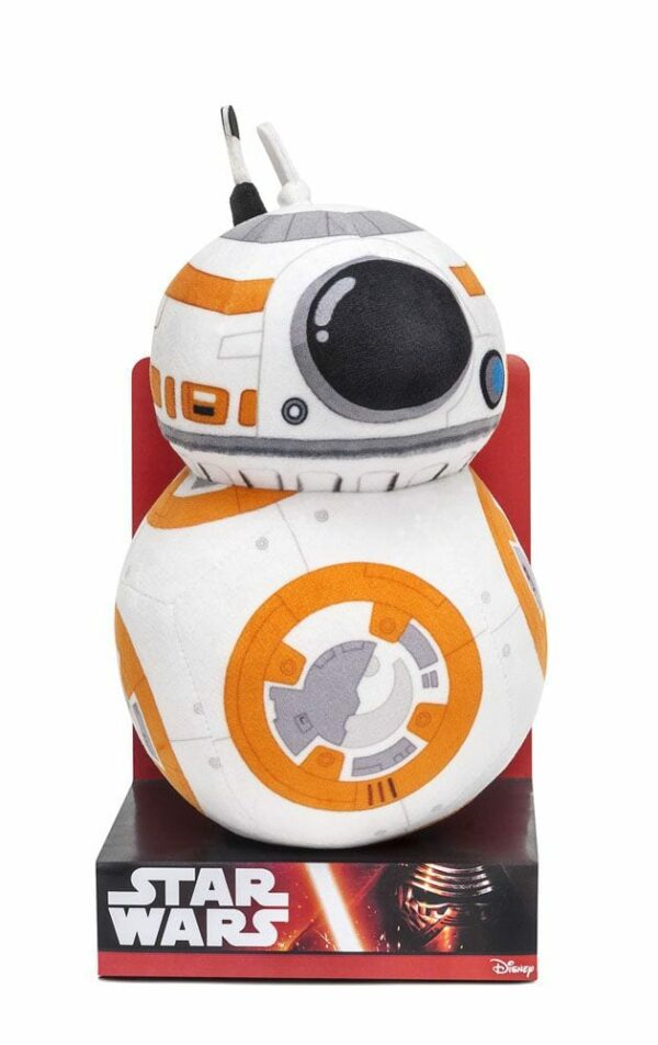 Star Wars Episode VII Plush Figure BB-8 25 cm ( Funko )