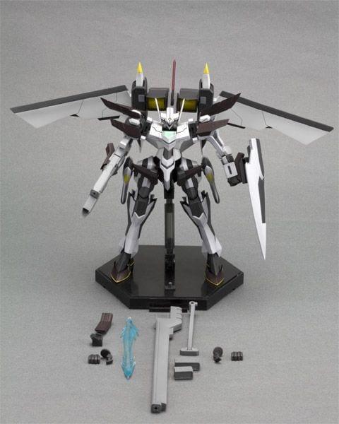 Super Robot Wars Fine Scale Model Kit 1/144 Blaster 13 ( Kotobukiya )