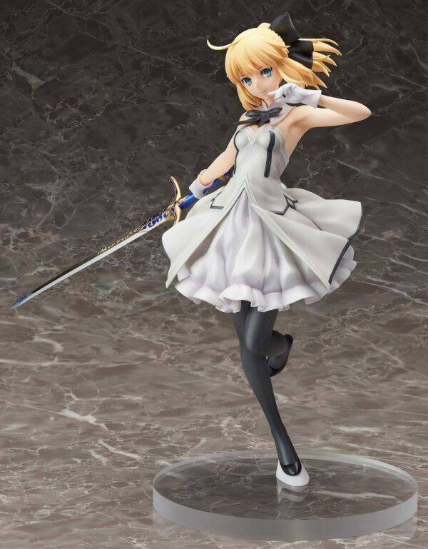 Fate/Grand Order PVC Statue 1/7 Saber / Altria Pendragon (Lily) 22 cm ( Licorne )