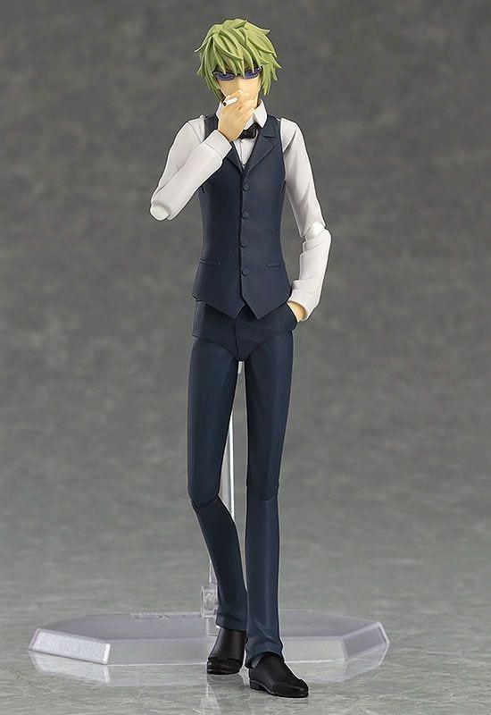 Durarara!! x2 Figma Action Figure Shizuo Heiwajima 16 cm ( Max Factory )