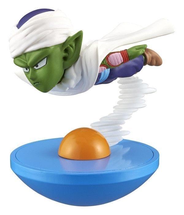 Dragonball Z Yura-Colle Trading Figure 8 cm Piccolo ( Megahouse )