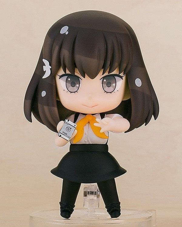 Gatchaman Crowds Nendoroid PVC Action Figure Hajime Ichinose 10 cm ( Phat! )