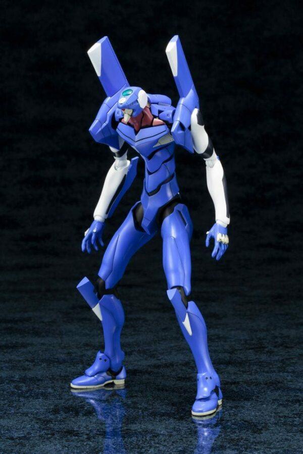 Neon Genesis Plastic Model Kit Evangelion Proto Type TV Vers. ( Kotobukiya )