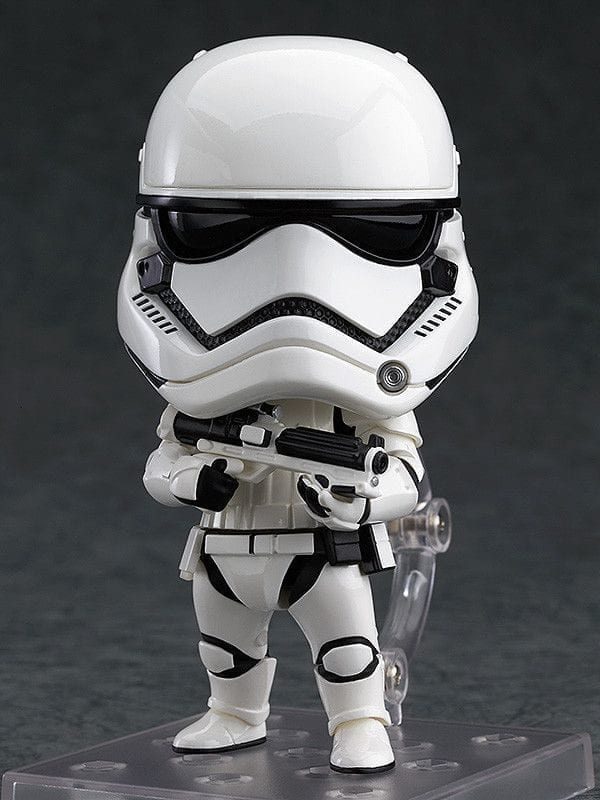 Star Wars Nendoroid Action Figure First Order Stormtroopers 10 cm ( Good Smile Company )
