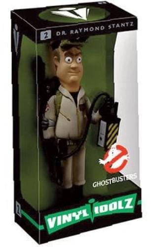 Vinyl Idolz: Ghostbusters Dr. Raymond Stantz ( Funko )