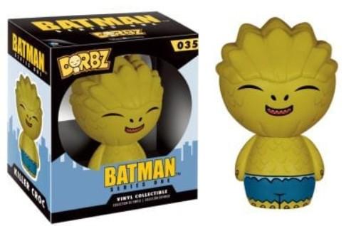 Vinyl Sugar: Dorbz Batman Series 1 Killer Croc ( Funko )