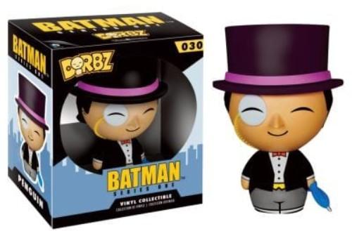 Vinyl Sugar: Dorbz Batman Series 1 Penguin ( Funko )
