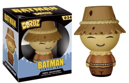 Dorbz: Batman Series 2 Scarecrow #034 ( Funko )