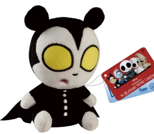 Mopeez: Nightmare Before Christmas Vampire Teddy ( Funko )