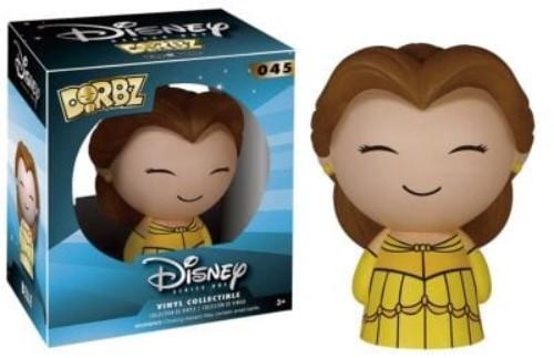 Dorbz: Disney Series 2 Belle ( Funko )