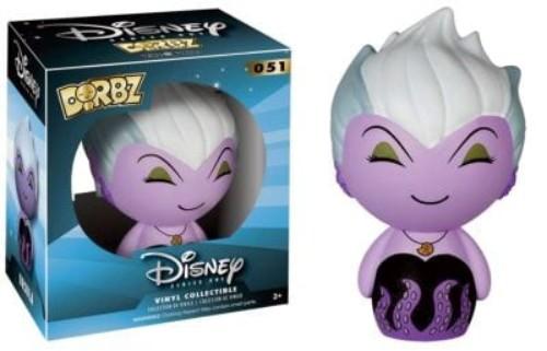 Dorbz: Disney Series 2 Ursula ( Funko )