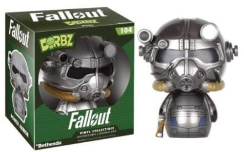 Dorbz: Fallout Power Armor ( Funko )