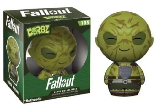 Dorbz: Fallout Super Mutant ( Funko )