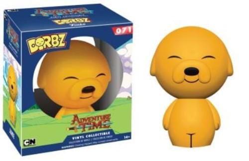 Dorbz: Adventure Time Jake ( Funko )