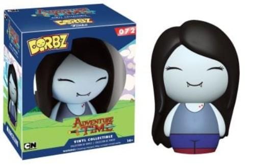 Dorbz: Adventure Time Marceline ( Funko )