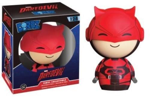 Dorbz: Daredevil Tv Daredevil ( Funko )