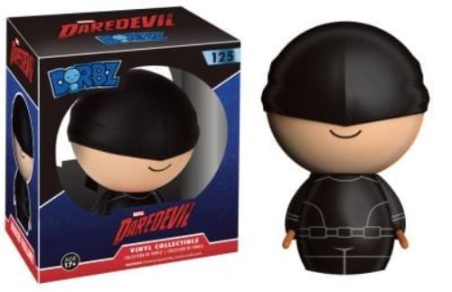 Dorbz: Daredevil Tv Masked Vigilante ( Funko )