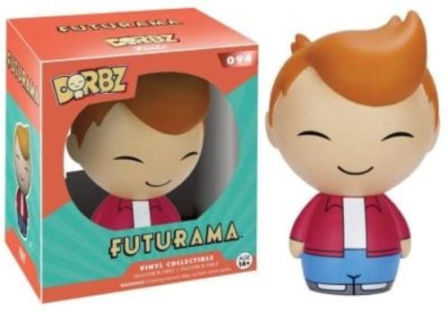 Dorbz: Futurama Fry ( Funko )