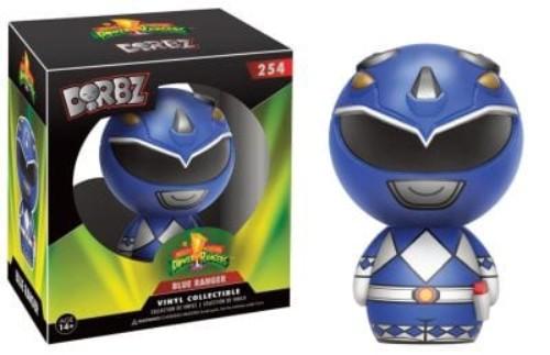 Dorbz: Power Rangers Blue #254 ( Funko )