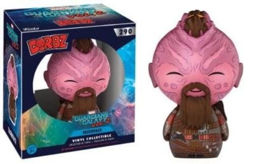 Dorbz: Guardians Of The Galaxy Vol. 2 Taserface ( Funko )