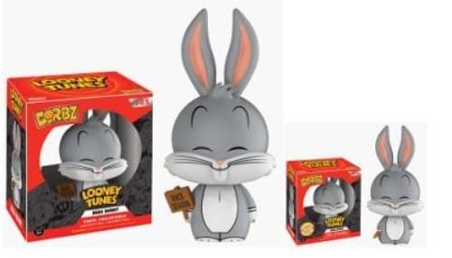 Dorbz: Looney Tunes Bugs W/Chase #305 ( Funko )