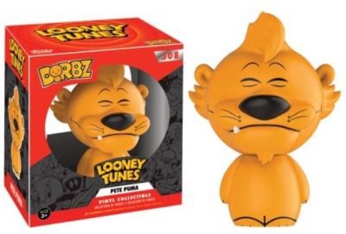 Dorbz: Looney Tunes Pete #308 ( Funko )