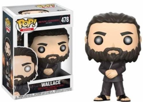 Pop! Blade Runner 2049: Wallace #478 ( Funko )