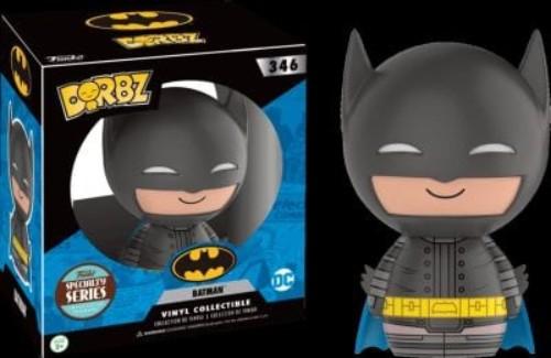 Dorbz: Cybersuit Batman #346 ( Funko )