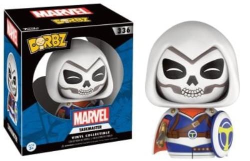 Dorbz: Marvel Taskmaster  #336 ( Funko )