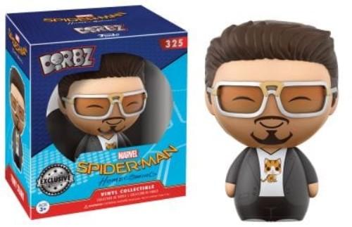 Dorbz: Marvel Spider-Man Homecoming Tony Stark #325 ( Funko )
