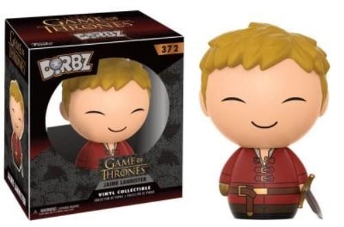 Dorbz: Game Of Thrones Series 2 Jaime Lannister #372 ( Funko )