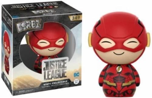 Dorbz: Justice League Flash #349 ( Funko )