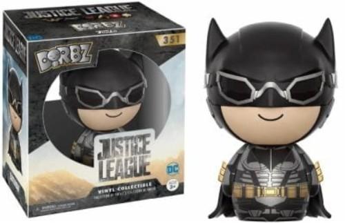 Dorbz: Justice League Batman Tactical #351 ( Funko )