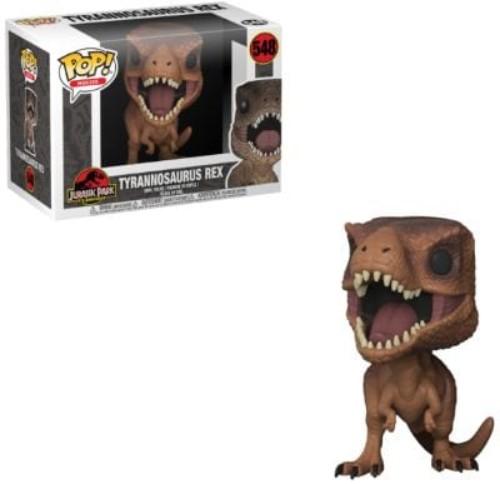 Pop! Vinyl:  Jurassic Park Tyrannosaurus Rex  #548 ( Funko )
