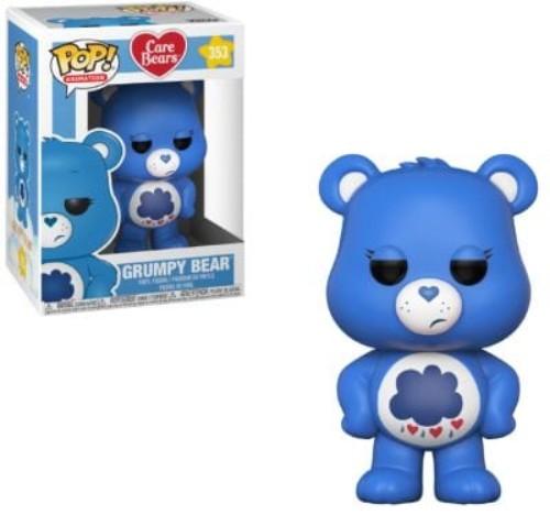 Pop! Vinyl: Care Bears Grumpy Bear #353 ( Funko )