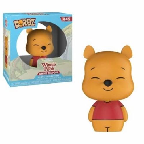 Dorbz Disney: Winnie The Pooh Pooh #445 Cancelled ( Funko )
